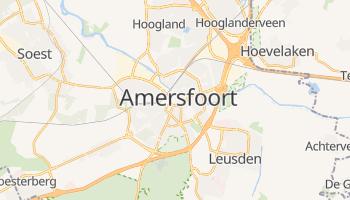 Carte en ligne de Amersfoort