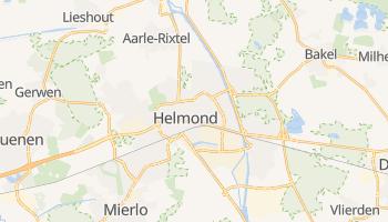 Carte en ligne de Helmond