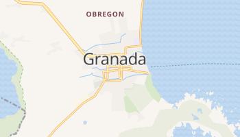 Carte en ligne de Grenade