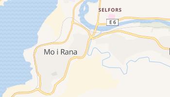 Carte en ligne de MO