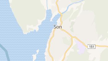 Carte en ligne de Fils