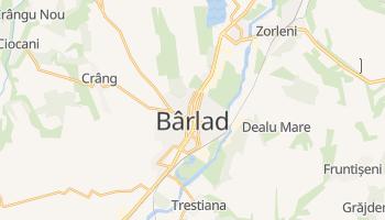 Carte en ligne de Bârlad