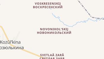 Carte en ligne de Dmitrov