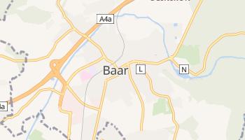 Carte en ligne de Baar