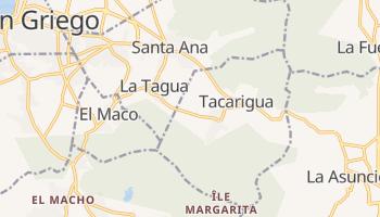 Carte en ligne de Acarigua