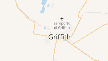 Mappa online di Griffith