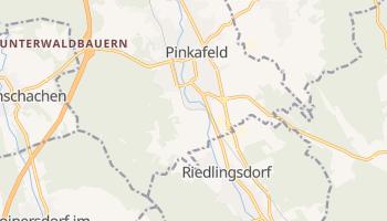 Mappa online di Pinkafeld