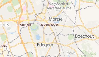 Mappa online di Mortsel