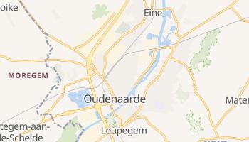Mappa online di Oudenaarde