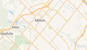 Mappa online di Milton