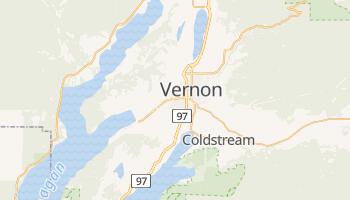 Mappa online di Vernon