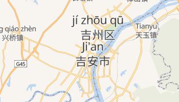 Mappa online di Jian