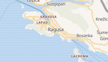 Mappa online di Ragusa