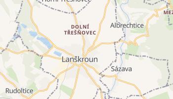 Mappa online di LAN