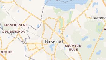 Mappa online di Birkerød