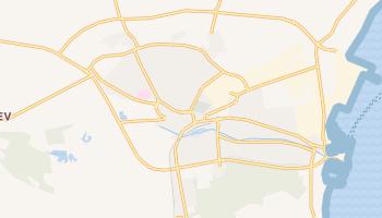 Mappa online di Grenaa