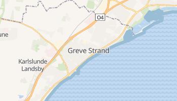 Mappa online di Greve