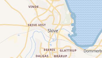 Mappa online di Skive