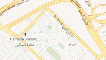 Mappa online di Heliopolis