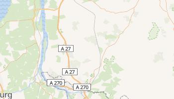 Mappa online di Brema