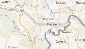 Mappa online di Passavia