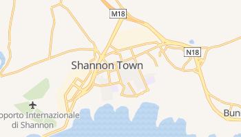 Mappa online di Shannon