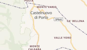 Mappa online di Castelnuovo di Porto