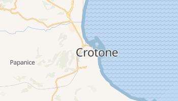 Mappa online di Crotone