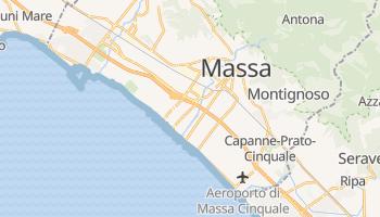 Mappa online di Massa