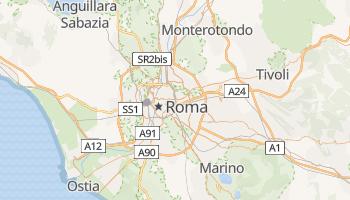 Mappa online di Roma
