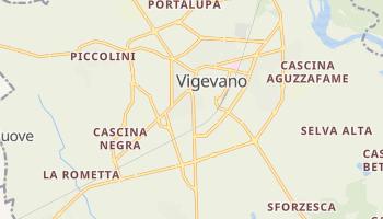 Mappa online di Vigevano