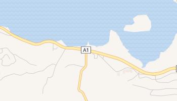 Mappa online di Reading