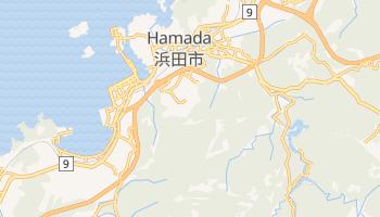Mappa online di Hammada