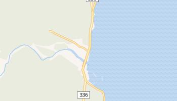 Mappa online di Meguro