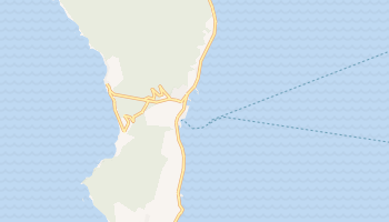 Mappa online di Sakai