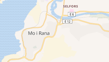 Mappa online di MO