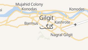 Mappa online di Gilgit