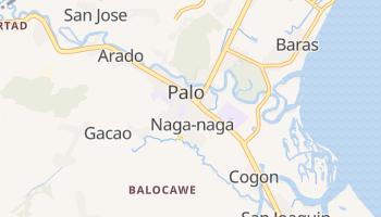 Mappa online di Palo