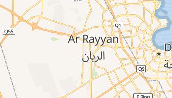 Mappa online di Al-Rayyan Sports Club