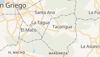 Mappa online di Acarigua
