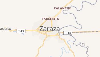 Mappa online di Zaraza