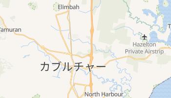 カブーチャ の地図