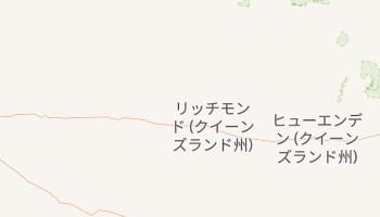 リッチモンド の地図