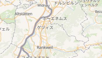 ドルンビルン の地図