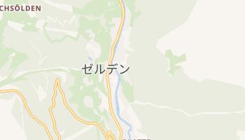ゼルデン の地図