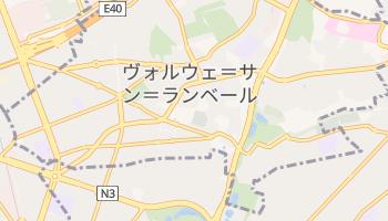 ヴォリュウェ=サン=ランベール の地図