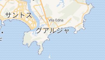 グアルジャ の地図