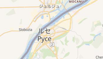 ルセ の地図