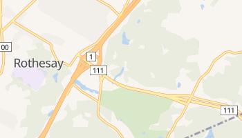 ローゼイ の地図
