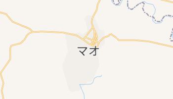 ヴァルヴェルデ の地図